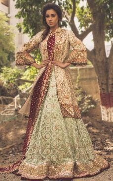 teena-durrani-Bridal-ollection-2016-