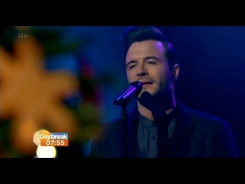 Shane Filan Coming Home. I absolutly love this song...... yeah, thats the shane I know and love