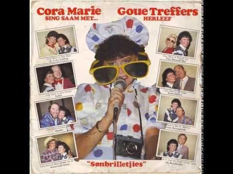 Cora Marie - Sonbrilletjies met Al Debbo