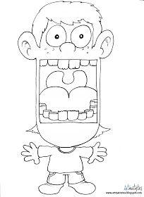 Artmatostes: Bocazas / Big mouth