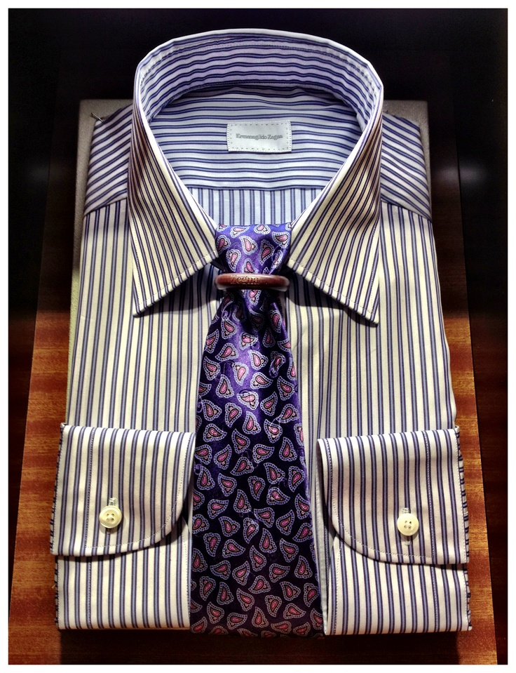 23 Best Images About Shirt And Tie On Pinterest