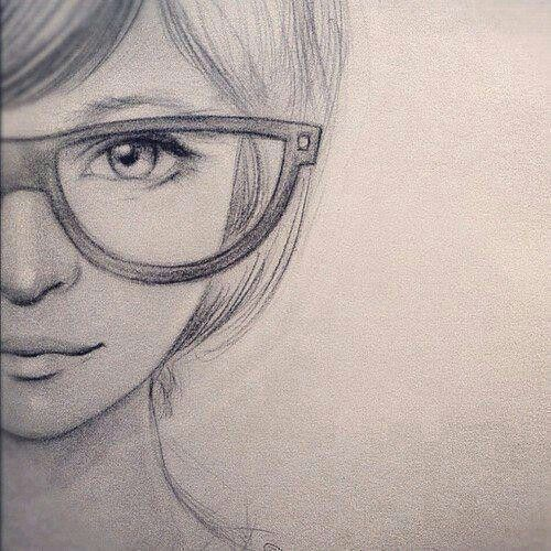 Need to work on my face drawing skills before attempting!