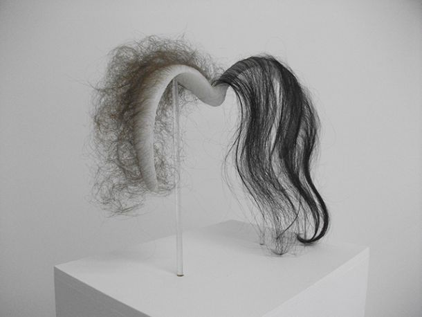 Siobhan McGibbon at Talbot Gallery