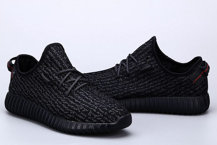 All BLACK Yeezy Boost 350 Low Kanye West for men and womens