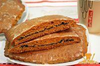 Приготовить домашние тульские пряники - рецепт в домашних условиях с пошаговыми фотографиями процесса.