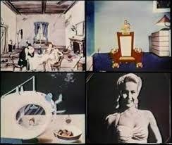 「Tex Avery」の画像検索結果 <ここら辺りキャ;?