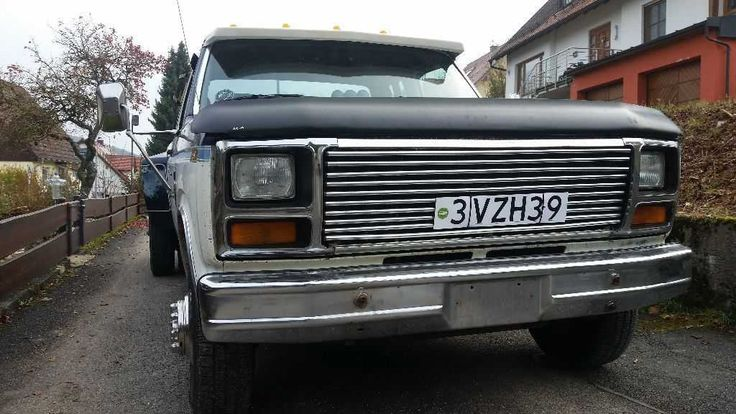 Ford F250, Dually, Pick Up, V8, Oldtimer   Check more at https://0nlineshop.de/ford-f250-dually-pick-up-v8-oldtimer/