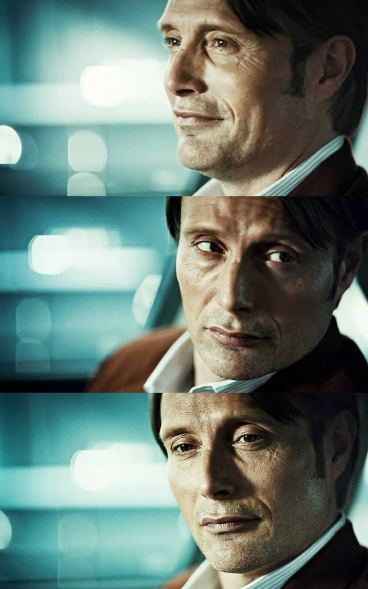 Mads Mikkelsen (as Hannibal)
