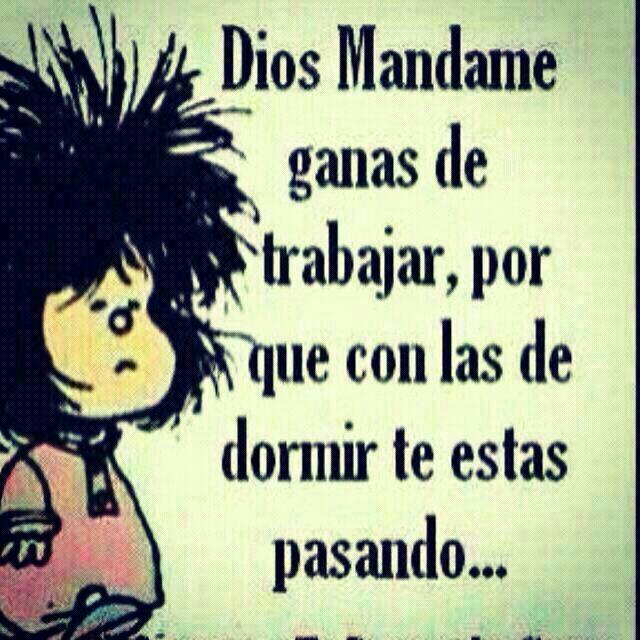 Verdades de Mafalda