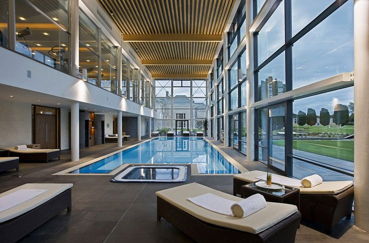 Win a Luxury Weekend for 2 at the 5 Star Castlemartyr Resort