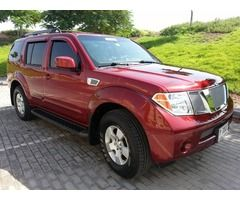 Nissan Pathfinder 2005 for Sale in Dubai