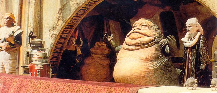 Jabba the Hut | Jabba The Hutt