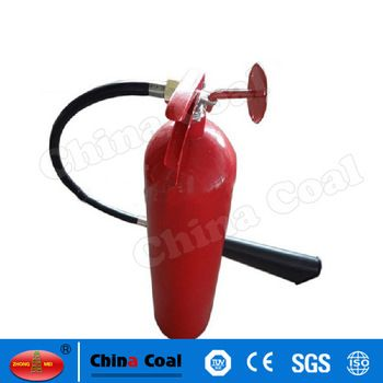 chinacoal03 JC-C2 Cheap Carbon Dioxide Fire Extinguishers Co2 Gas Extinguishers characterized by their high performance for fires involving an electrical risk like computers, office equipment & generators etc. Co2 is non-conductive, Safe   &  Clean,environment – friendly ,  ensuing minimal damage to electrical equipment and furshings.