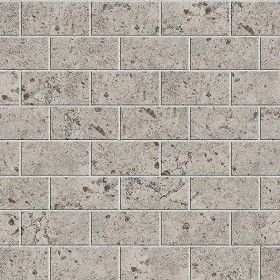 Textures Texture seamless | Wall cladding limestone texture seamless 07871 | Textures - ARCHITECTURE - STONES WALLS - Claddings stone - Exterior | Sketchuptexture