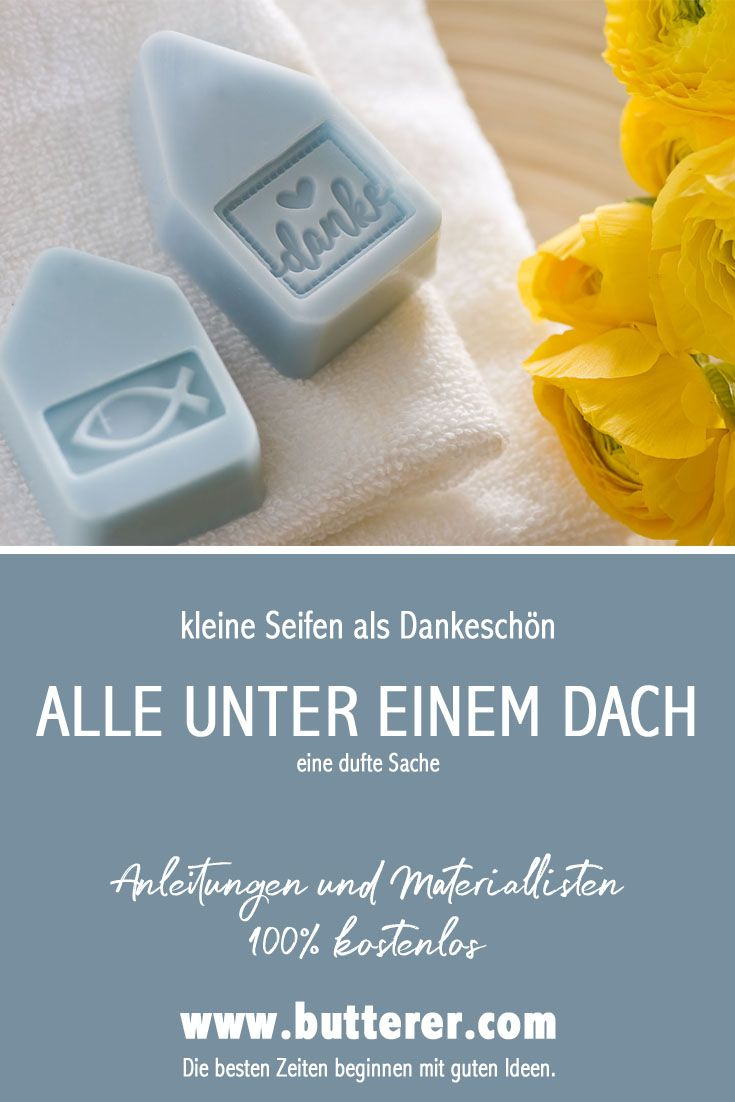 Handmade With Love Ein Ganz Besonderes Dankesgeschenk Nach