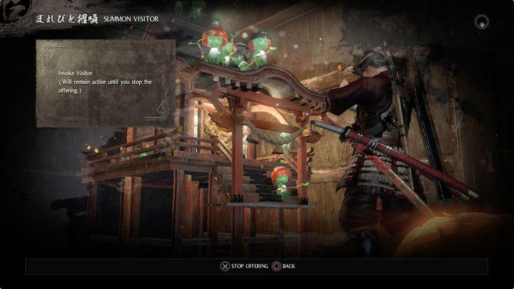 Image result for nioh game shrine