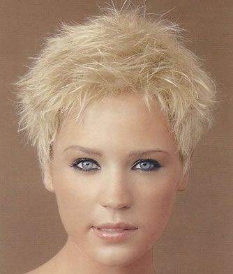 108 best Spike short hair images on Pinterest