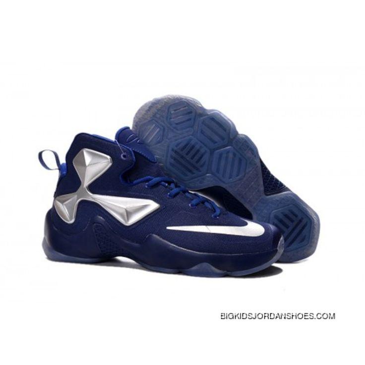 http://www.bigkidsjordanshoes.com/nike-lebron-13- � Kids Jordan ShoesKid ...