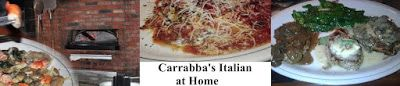 Carrabba's Italian Grill Copycat Recipes