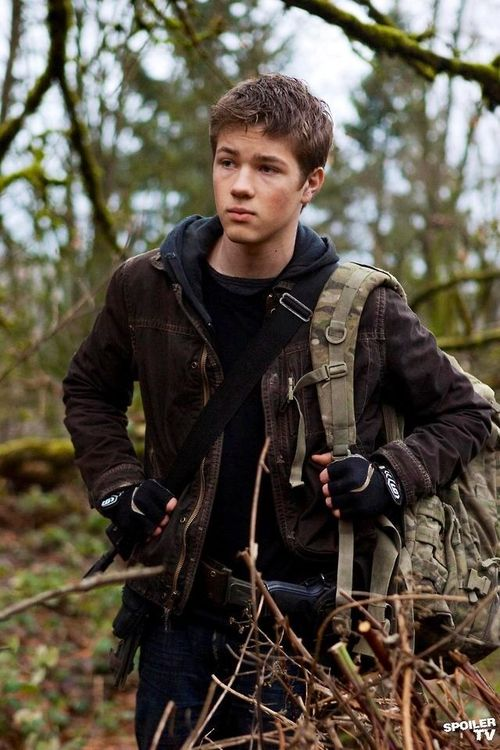 Connor Jessup (: have tons of pictures of him pinned already but whatever...