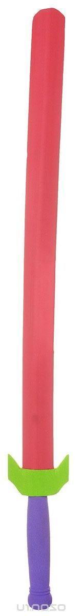 Safsof Китайский меч цвет красный фиолетовый