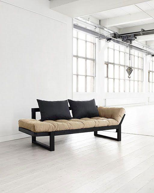 Les 25 meilleures id es de la cat gorie canap lit futon for Les meilleurs canapes lits