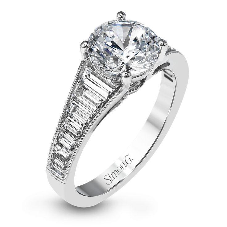 R2358 Engagement Ring | wedding | Pinterest | Ring designs ...