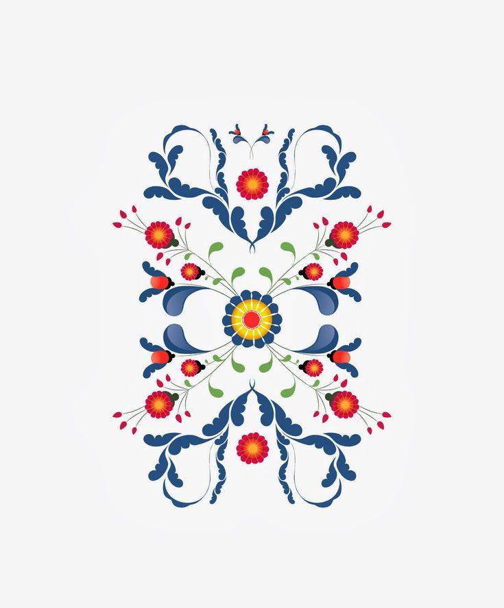 kurbits, modern kurbits, bröllopskurbits, personlig bröllopsinbjudan, kurbitsmönster, wedding, wedding invitation, design for wedding, kurbits rapport, swedish heritage, swedish pattern, flowers