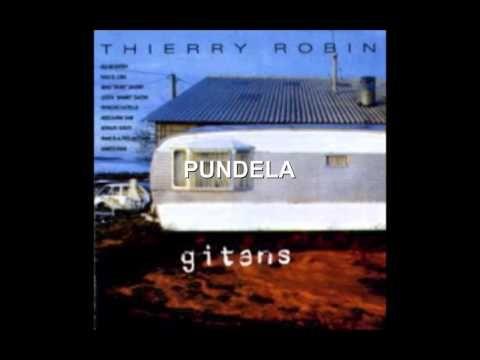 ▶ PUNDELA (GULABI SAPERA / TITI ROBIN) - YouTube