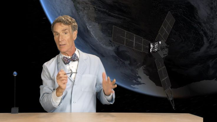 In this episode of the groundbreaking web-series Why With Nye, legendary educator Bill Nye gives you the inside scoop on NASA Juno's historic Earth Fly By. O...
