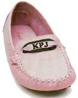 101 Best Shoes Monogrammed Images On Pinterest