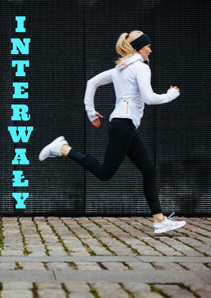 Poznaj zasady i zalety treningu interwałowego. #run #running #bieganie #kardio #interwały