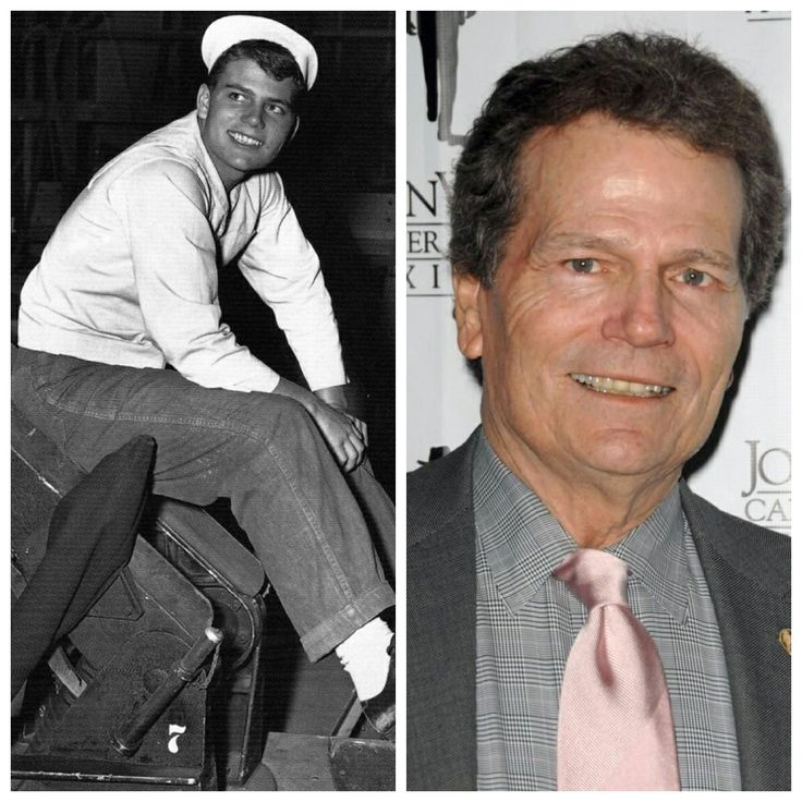 Patrick Wayne (born Patrick John Morrison;  July 15, 1939) is an American actor, the second son of movie star John Wayne. He enlisted in the United States Coast Guard in 1961, serving for four years.