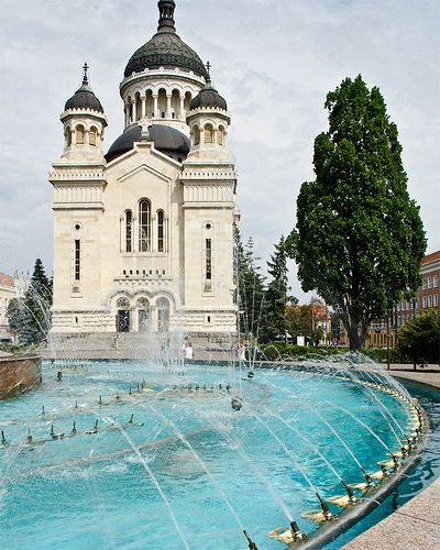 Wonderful Cluj http://www.travelandtransitions.com/european-travel/