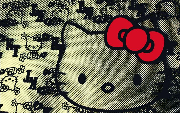 Hello Kitty HD Wallpapers - Free download latest Hello Kitty HD Wallpapers for Computer, Mobile, iPhone, iPad or any Gadget at WallpapersCharlie.com.
