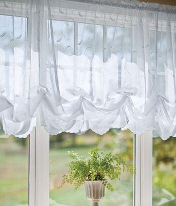 17 Best ideas about Balloon Curtains on Pinterest | Curtains ...
