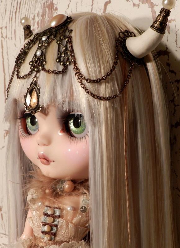 Horns Blythe