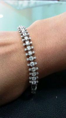 Oude armband