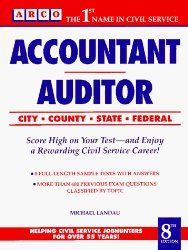 What auditors do?