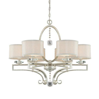 Savoy House 1 250 6 307 Rosendal 6 Light Chandelier Lights Pinterest Ch