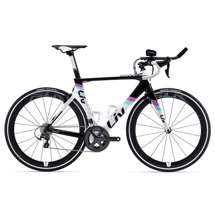 Giant Liv Envie Advanced Tri 2015 Ladies Carbon Road Bike