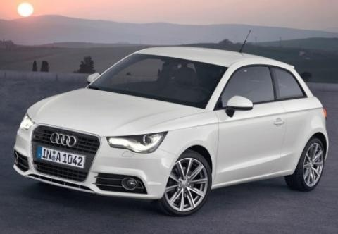 Audi A1 Attraction TFSI