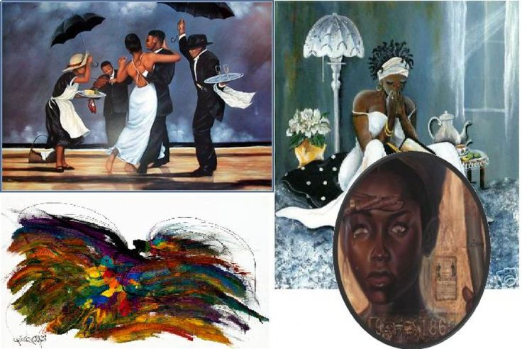 25 best images about african american art on pinterest for Best online store for artists