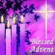Home : Events : Advent [Dec 2 - 24] - In My Prayers...