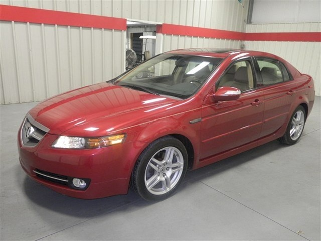 Just added! 2008 Acura TL w/ Navigation with 54,047 Mi http://www.troy-shields.com/inv/21396
