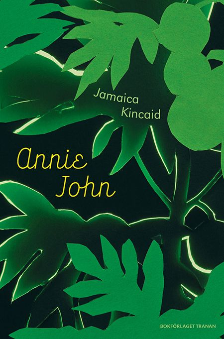 """The Let's Talk About It, Oklahoma book discussion series at Oklahoma City University concludes with """"Annie John"""" by Jamaica Kincaid at 7 p.m. March 7 in Oklahoma City University's Walker Center room 151."""