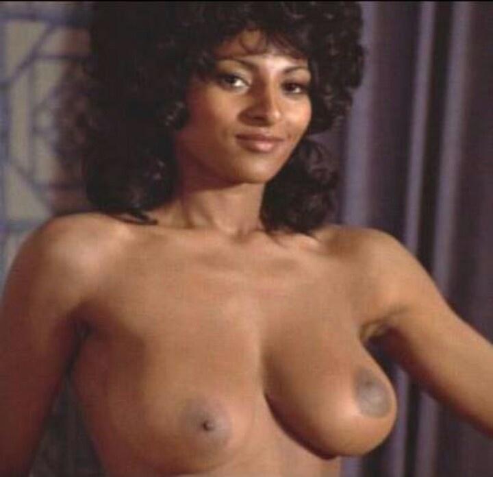 Jennifer Hudson Nude   pam grier coffy   The 1&Only: Pam ...