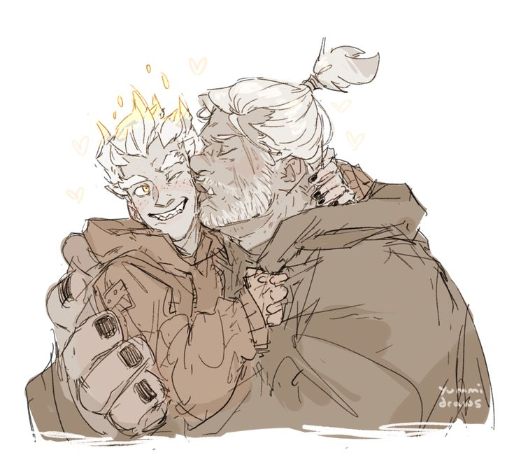 i needed to draw some roadrat fluff,,