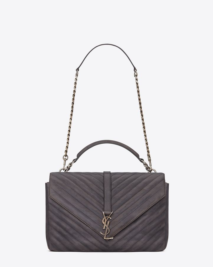 Outfit / Bags on Pinterest | Saint Laurent, Chloe and Alexander Wang