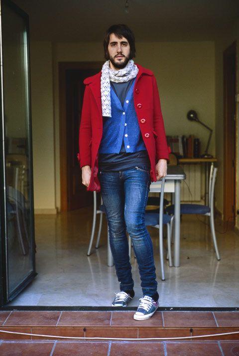 men wearing women clothes Jon-Uriarte photography idea (2)